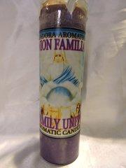 Union Familiar - Family Unity