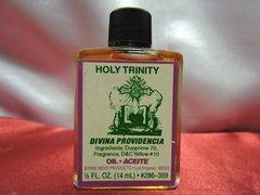 Divina Providencia - Holly Trinity