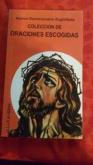 Oraciones Escogidas libro