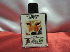 Del Coyote - Coyote