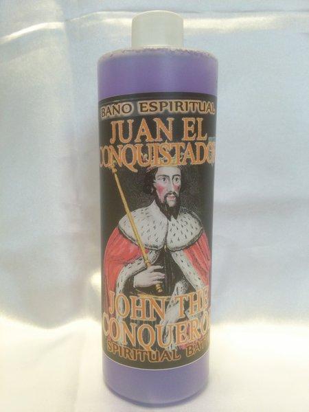 Juan El Conquistador - John The Conquerer