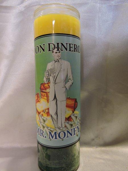 Don Dinero - Mr. Money