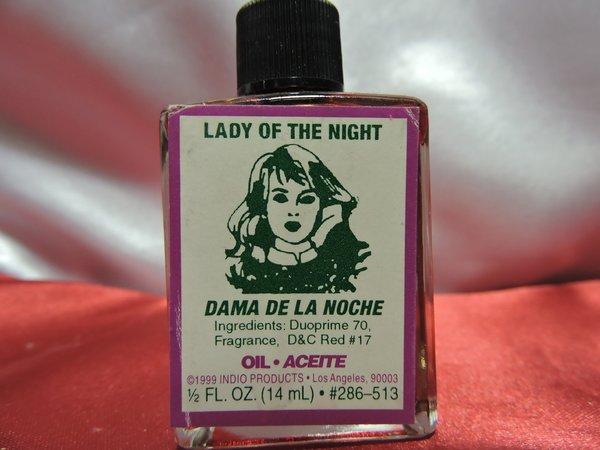 Dama De La Noche - Lady Of The Night