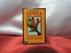 Canela - Cinnamon