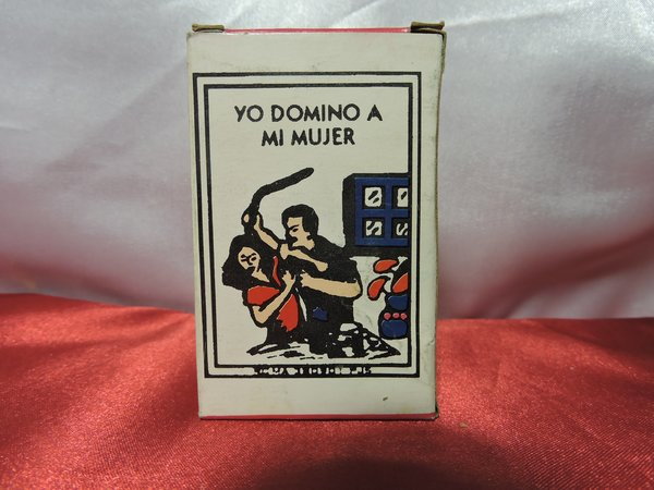 Yo Domino A Mi Mujer - I Dominate My Woman