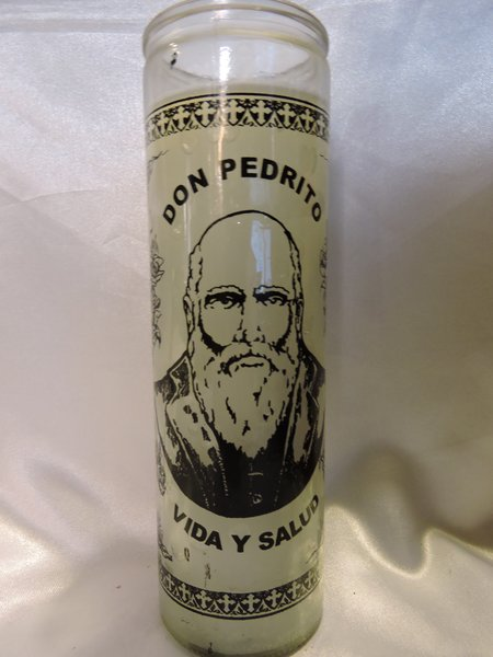 Don Pedrito Vida Y Salud - Saint Peter Life & Health