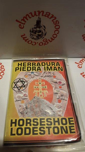 Herradura - Horseshoe