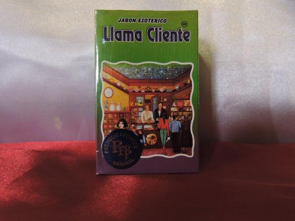 Lla Clientes - Bring Customers