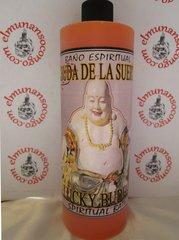Buda de la Suerte Baño Espiritual - Lucky Budha Spiritual Bath