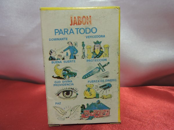 Para Todo - For Everything