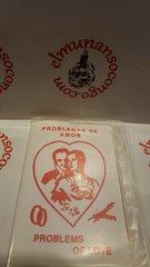 Promblemas De Amor - Problems Of Love