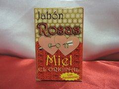 Rosas Con Miel - Roses & Honey