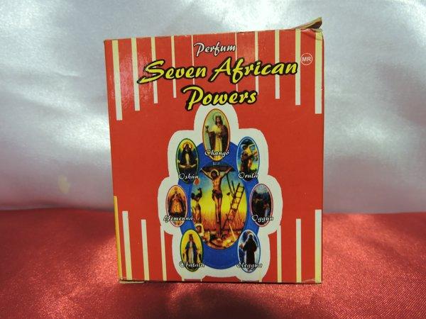 Siete Poderes Africanos - Seven African Powers 11 1/2oz