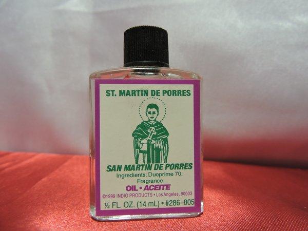 San Martin De Porres - Saint Martin Of Porres