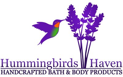 Hummingbirds Haven Handcrafted Bath & Body Products
