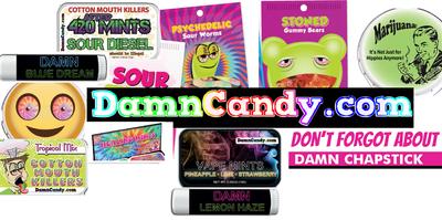 Damn Candy