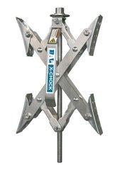BAL X-Chock Tire Locking Chock, 28010