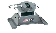 "B&W ""THE PATRIOT"" 16K 5th Wheel Hitch, RVK3200"