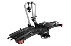 Thule 9032 EasyFold Hitch Mount Bike Rack / Carrier