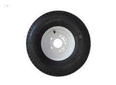 5.70 X 8 Loadstar Utility, Boat, ATV, Kayak Trailer Tire & Wheel 5 Hole, Load Range C