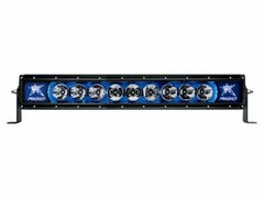 "Rigid Industries 22001 RADIANCE LED Blue Back-Light Bar 20"""