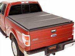 Extang Solid Fold 2.0 Tonneau Cover, 2014-2015 Chevy Silverado Double Cab 6.5
