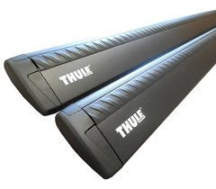 Thule Aeroblade ARB47B Aerodynamic load bars (black)