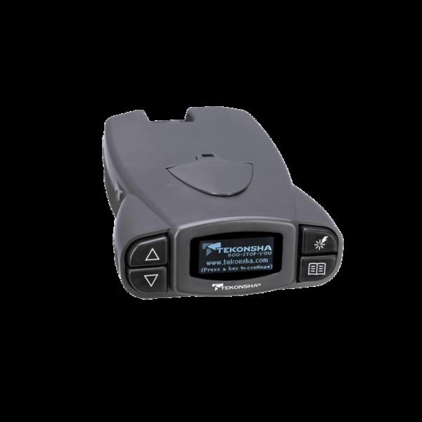 Tekonsha Prodigy P3 Proportional Electric Brake Control, 90195