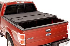 Extang Solid Fold 2.0 Tonneau Cover, 2015 Ford F-150 Supercrew 5'6