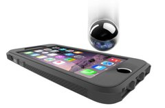 Thule Atmos X5 iPhone 6 Plus / 6s Plus Case, black