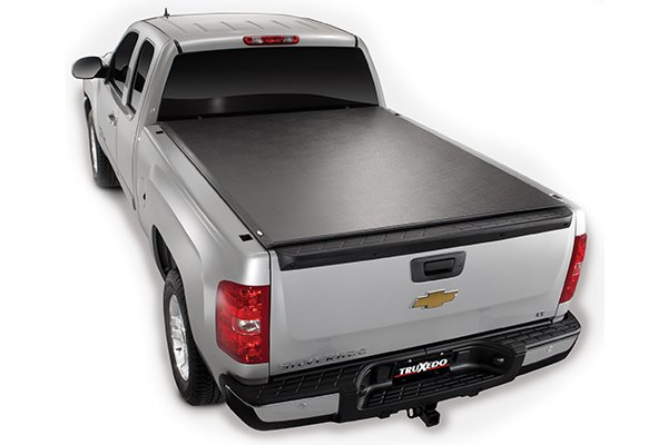Truxedo Lo Pro QT Roll-Up 2007 - 2013 Chevy / GMC Short Bed 6.5, 571101