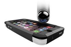 Thule Atmos X5 iPhone 6 Plus / 6s Plus Case, White / Dark Shadow