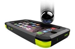Thule Atmos X5 iPhone 6 Plus / 6s Plus Case, Floro / Dark Shadow
