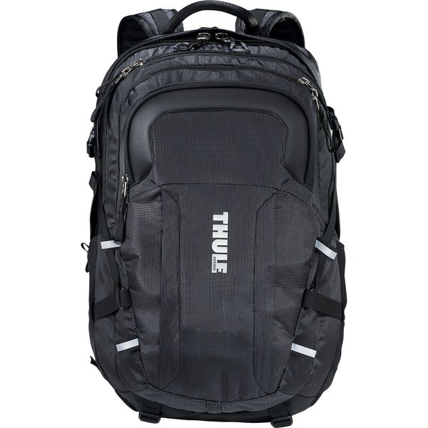 "Thule EnRoute Escort 2 15"" Laptop / MacBook Pro Black Pack / Backpack"