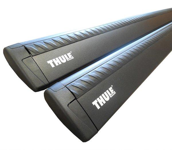 Thule Aeroblade ARB47B Aerodynamic load bars (black)