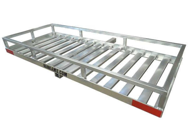 Northbound Aluminum Cargo Carrier / hauler, 24 X 60 heavy duty