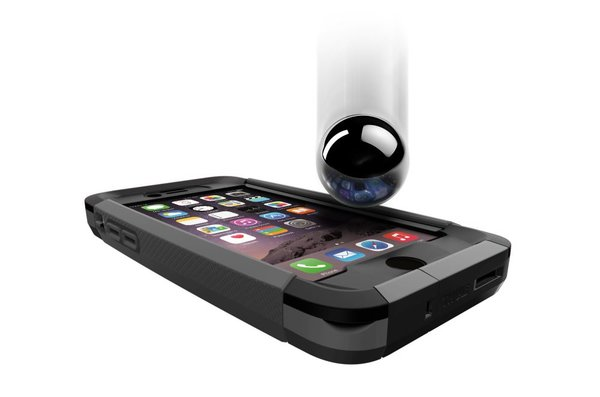 Thule Atmos X5 iPhone® 6/6s Case, black