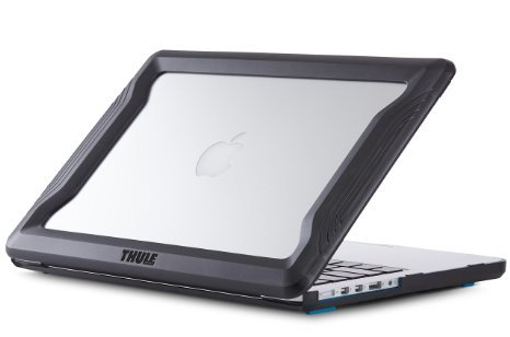"Thule Velcros 15"" MacBook Pro Retina Bumper"