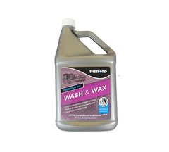Thetford Premium RV Wash & Wax, 64OZ