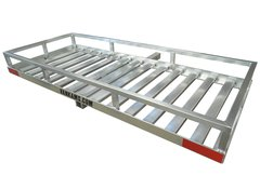 Northbound Aluminum Cargo Carrier / hauler, 24 X 60 heavy duty