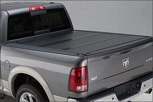 Undercover FLEX Tonneau Cover 2009-2015 Ram Truck Quad / Regular 6'4