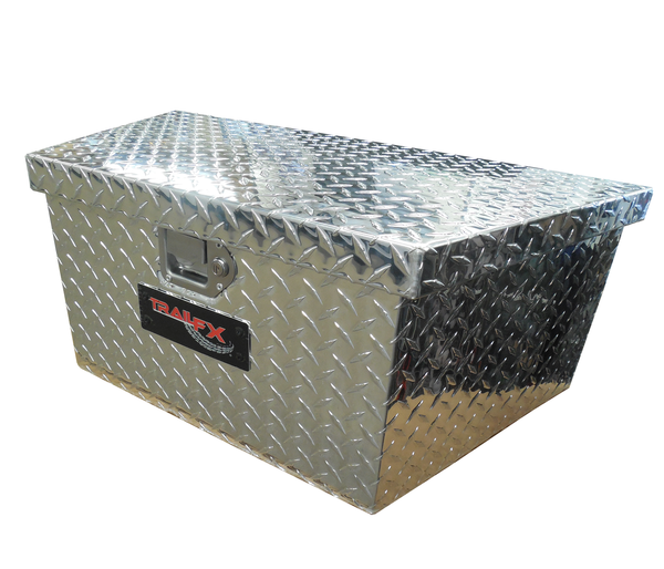Trail FX 12 Inch Tall Trailer Tongue Box