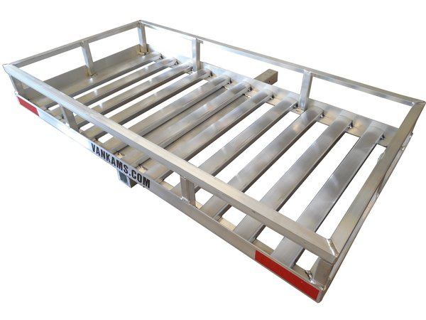 Northbound Aluminum Cargo Carrier Hauler 24 X 49 Heavy