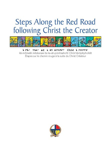 Red Road Art Catalogue