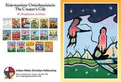 Creators Gift Art Cards