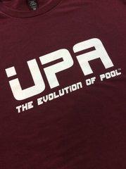 UPA Men's Concert Tee