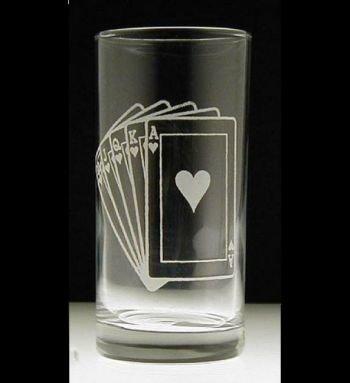 10.25 oz. Glass