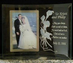 Curved Photo Frames