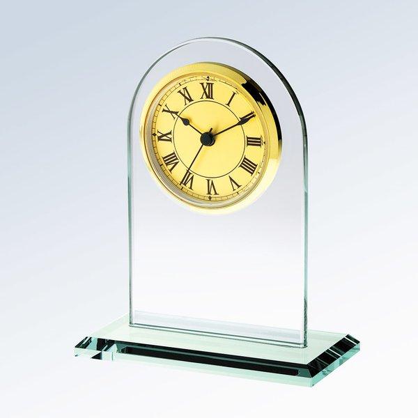 Arch Clock