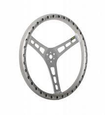 Joes Racing 13 in Steering Wheel 2.5in Dish